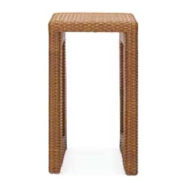 【ガーデンファニチャー】メジャラタン SテーブルA10 色:レッドプルト テラス や ガーデンルーム に 南国風 の リゾート感覚 満点の ガーデンファニチャー をお求めやすい価格で!【送料無料】