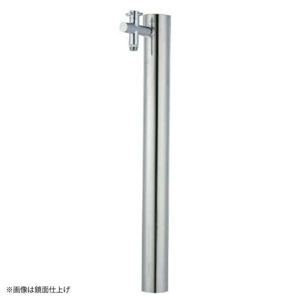 【立水栓】ブライトスタンド ストレート1口ユニソン お庭 にも 輝きを添える立水栓 をお求めやすい価格で!【送料無料】