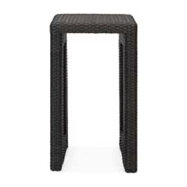【ガーデンファニチャー】メジャラタン SテーブルA11 色:ブラック テラス や ガーデンルーム に 南国風 の リゾート感覚 満点の ガーデンファニチャー をお求めやすい価格で!【送料無料】