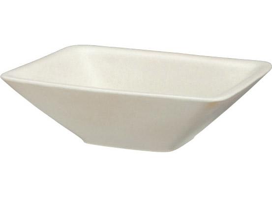 【水鉢】陶芸ポット カレ (目皿付き) 色:カシミアホワイト信楽 の 技術 で 再現された ユニソン の 水鉢(ポット)を お求めやすい価格で!【送料無料】