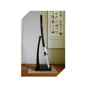 戦国大名、織田信長の美術刀剣 模造刀