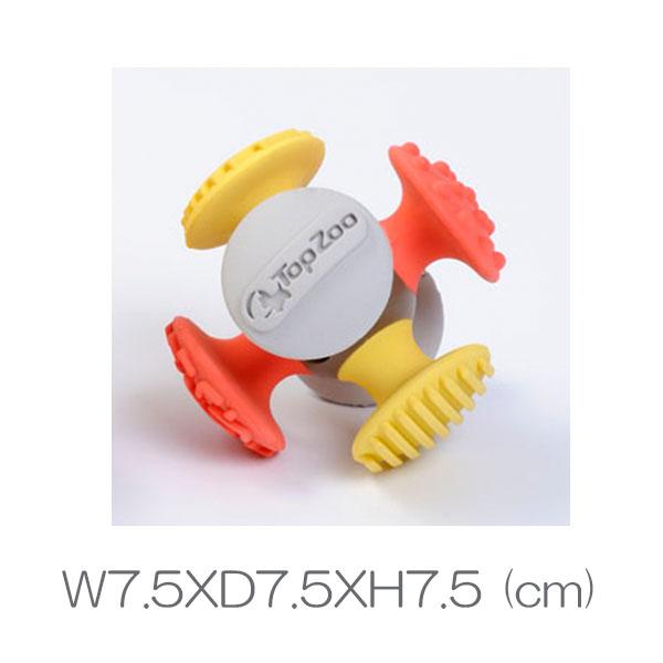 TopZoo イージーグリップ 人気 おすすめ 本日の目玉 Small 犬用おもちゃ