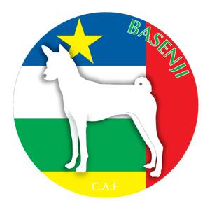 犬の産出国の国旗がバックでカッコいい バセンジー グッズ ステッカーまる 人気上昇中 《Sサイズ 3枚セット 買い取り 》 ステッカー シール デカール シルエット カー 車 影 バイク いぬ 犬 給油口 リア スーツケース アクセサリー イヌ