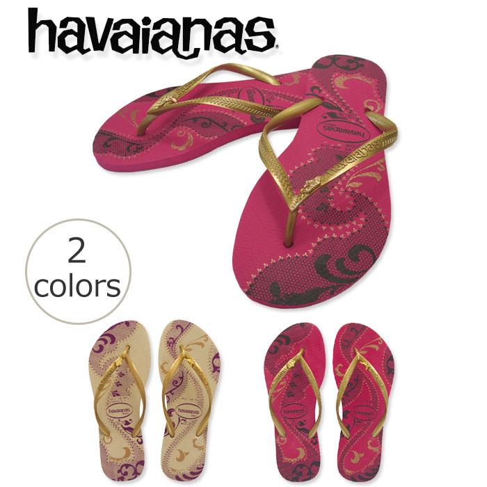 5f96fb85 Rubber Forest Flip Flops Store: havaianas SLIM RENAISSANCE The ...
