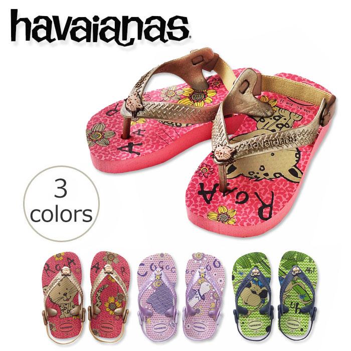 55b2d01cb9 King Havaianas flip flops ( havaianas ) BABY PETS baby 4 colors !