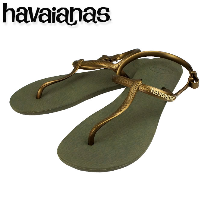 Flip Flops - Havaianas Freedom Flops Havaianas xmisKLT63K