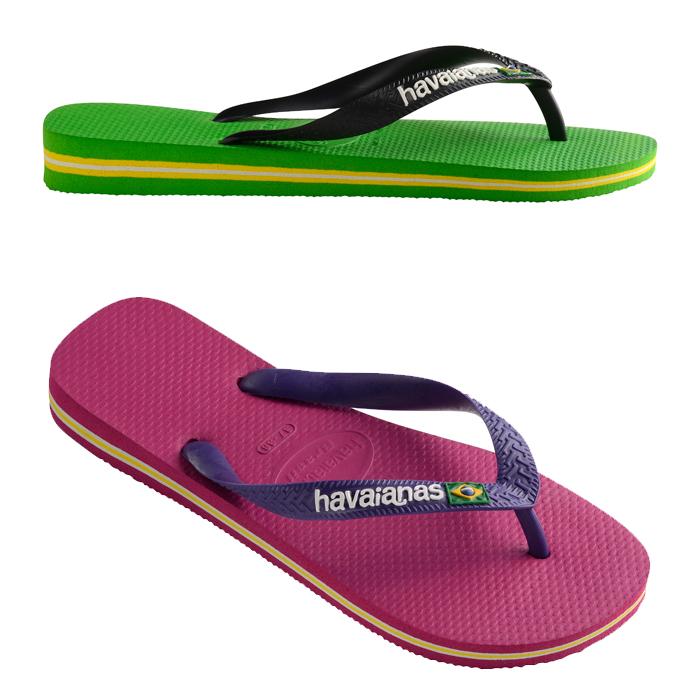 2b654c0802e620 Flip flops havaianas 2016 products Brazil logo (H.BRASIL LOGO) men women  kids