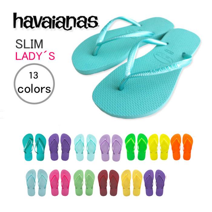 1e075657d Megabook classic women s havaianas directing clean thinner ( slim ) Beach  sandal King Havaianas SLIM women s women s feet