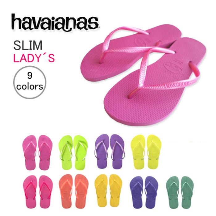 de49d26b7 Rubber Forest Flip Flops Store  Beach sandal havaianas slim (SLIM ...