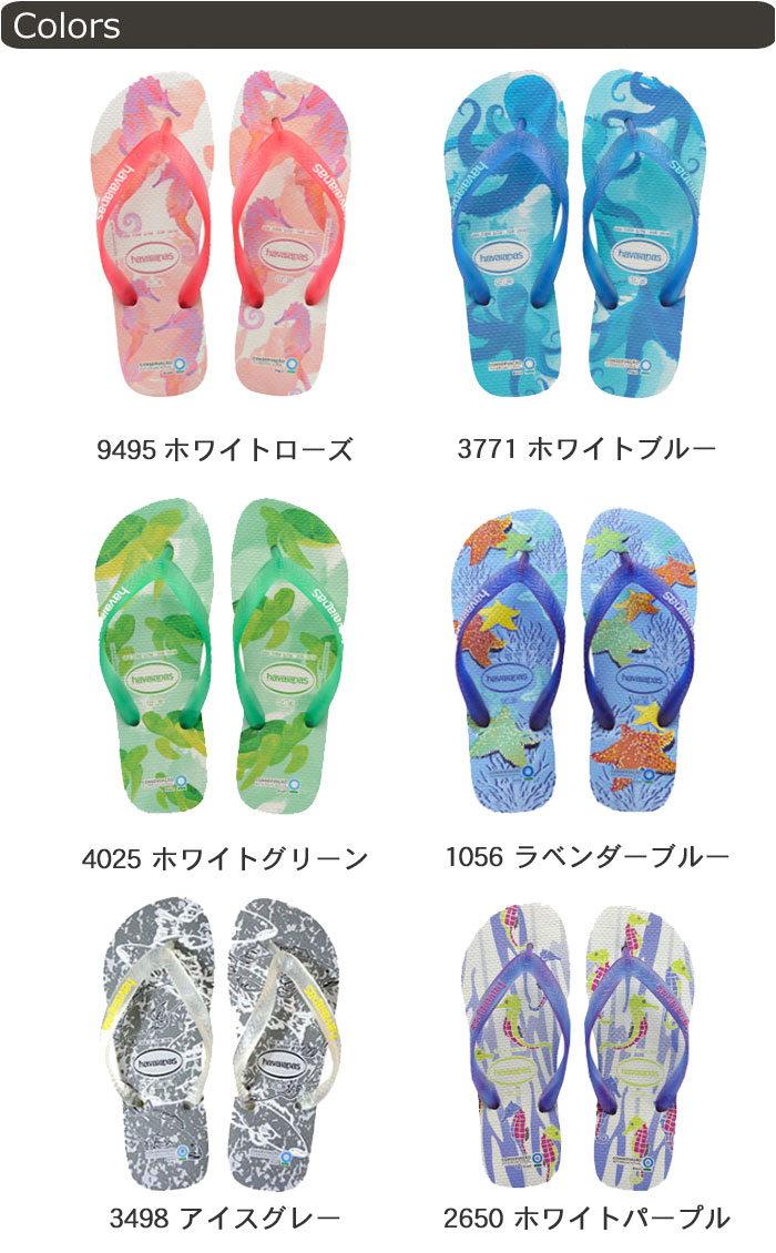 Men's Lady's with <> beach sandal havaianas コンセルバサオ Intel National  (CONSERVACAO INTERNACIONAL) donation
