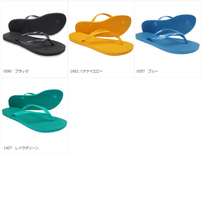 e87a0cb4 Rubber Forest Flip Flops Store: havaianas SLIM The World's Best ...