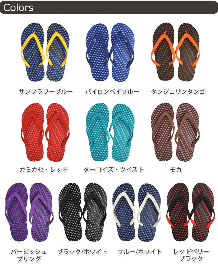 Beach sandal foot sole massage effect immensely Australia massage Sandals Souls ( souls ) blue unisex
