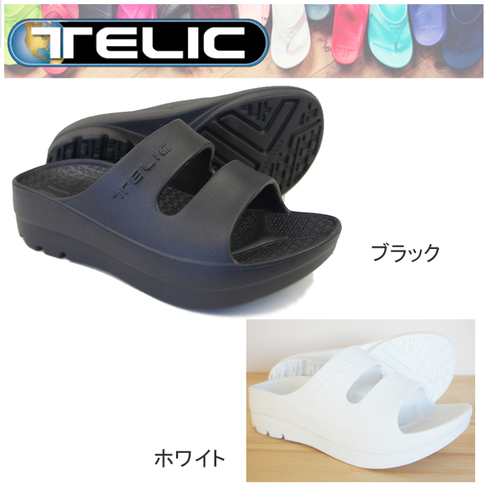 テリック TELIC W-STRAP ビーチサンダル 日本仕様 メンズ 日本 FLIP 送料無料 FLOP 866902-866910 一部予約 レディース あす楽対応
