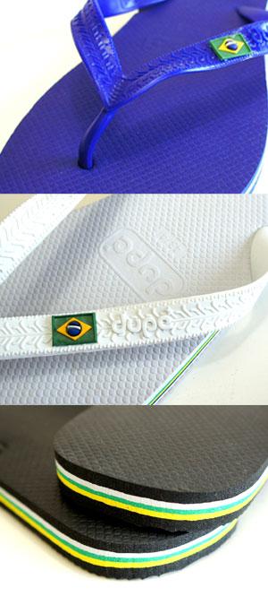 妹妹的拖鞋哈瓦那人字拖品牌易受騙讓巴西巴西 (巴西) 中性男人婦女