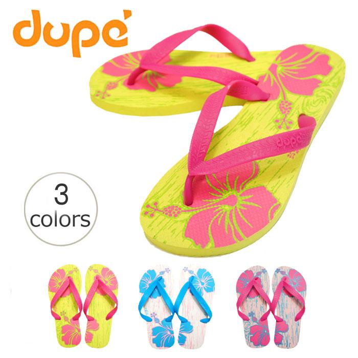 妹妹的翻轉觸發器哈瓦那人字拖品牌欺騙 (DUP) 兒童花 (花卉兒童) 被孩子 3 顏色