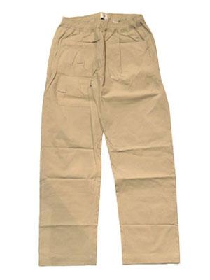 _FAIR NORWIDE -KHAKI- イージーワイドスラックス エクスパンション パンツ メンズ M-XL EXPANSION PANTS カーキ