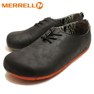【5/5限定・カードでPOINT10倍・要エントリー】MERRELL メレル ムートピア レース ブラック MOOTOPIA LACE BLACK [靴・スニーカー・シューズ]