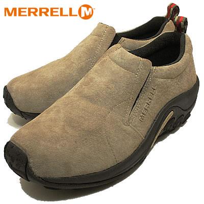 MERRELL メレル ジャングル モック トープ JUNGLE MOC TAUPE [靴・スニーカー・シューズ]