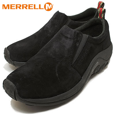 【5/5限定・カードでPOINT10倍・要エントリー】MERRELL メレル ジャングル モック ミッドナイト JUNGLE MOC MIDNIGHT [靴・スニーカー・シューズ]