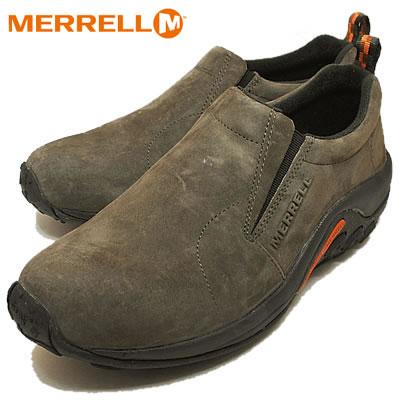 MERRELL メレル ジャングル モック ガンスモーク JUNGLE MOC GUNSMOKE [靴・スニーカー・シューズ]