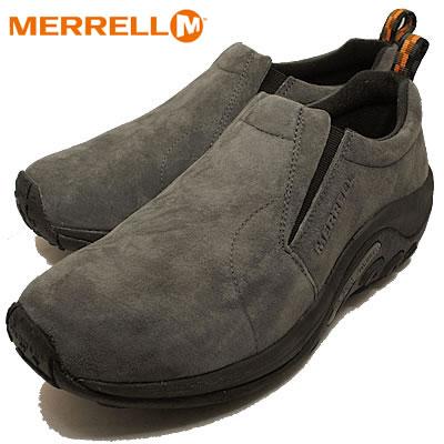 MERRELL メレル ジャングル モック ピューター JUNGLE MOC PEWTER [靴・スニーカー・シューズ]