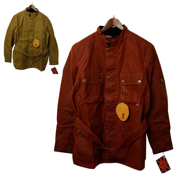 Belstaff(ベルスタッフ)ロードマスタージャケット メンズ デッドストック イタリア製 ライダースジャケット かっこいい レア 希少 未使用