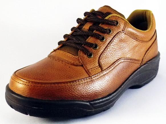 【SPORTH HOMME】スポルス オム8900ブラウン型押3E【紳士靴】【天然皮革】【国産】【Made in Japan】
