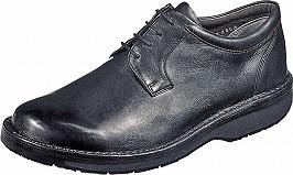 【WORLDMARCH】WM540ブラック4E【ビジネスウォーキング】【紳士靴】【国産】【送料無料】【幅広】【プレーントゥ】【Made in Japan】