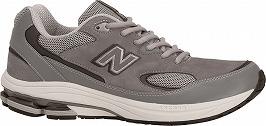 【new balance】MW1501MGミディアムグレー2E【紳士靴】【ウォーキング】