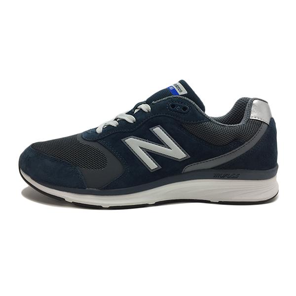 【new balance】MW880NY4ネイビー4E【紳士靴】【ウォーキングシューズ】【WALKING STRIKE PATH】【Ndurance】【TRUFUSE】