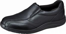 【WORLDMARCH】WM3131ブラック4E【紳士靴】【ウォーキング】【天然皮革】【アーチサポート】【ハードシャンク】【4Eワイド設計】【Ag+抗菌防臭】【防水設計】【透湿防水】【ShutDry】