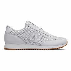 ☆【newbalance】MZ501IOFホワイトD【紳士靴】【クラシカルランニングシューズ】【リップルソール】