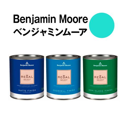 ベンジャミンムーアペイント 2045-50 green green coral 水性塗料 ガロン缶(3.8L)約20平米壁紙の上に塗れる水性ペンキ
