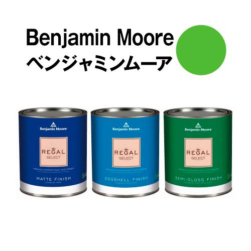ベンジャミンムーアペイント 420 apple apple lime 水性塗料 cocktailガロン缶(3.8L)約20平米壁紙の上に塗れる水性ペンキ