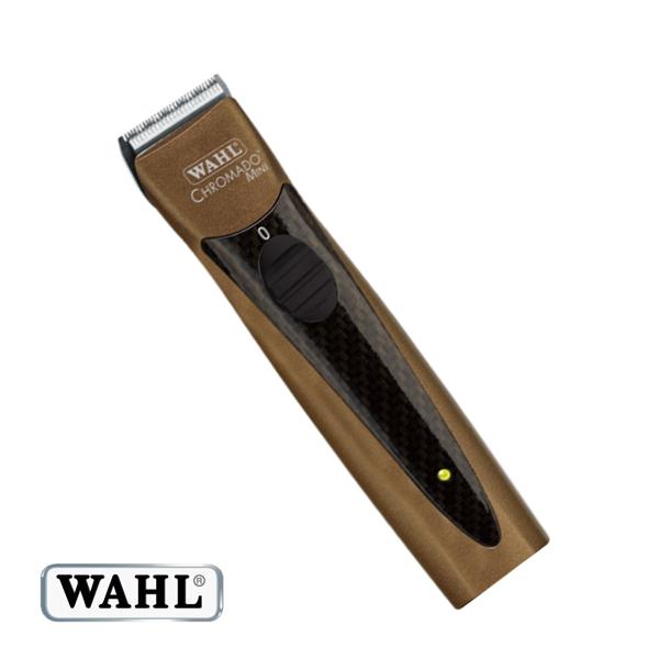 【あす楽対応】WAHL(ウォール) クロマドミニ (コードレス)