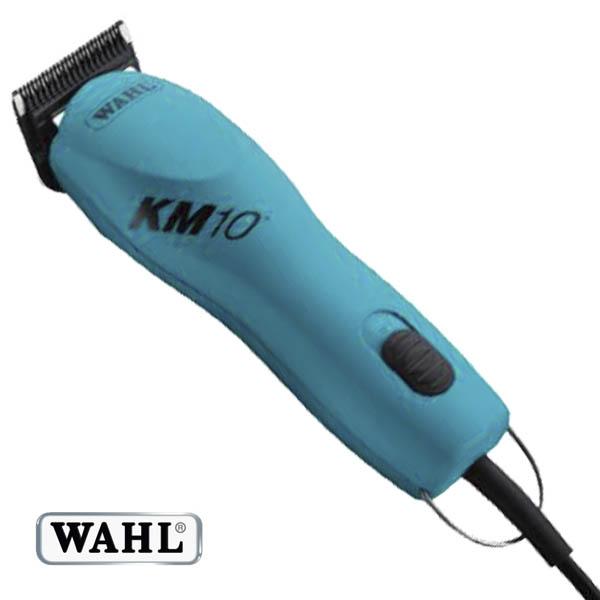 WAHL KM-10パフォーマンス (ペット用バリカン)