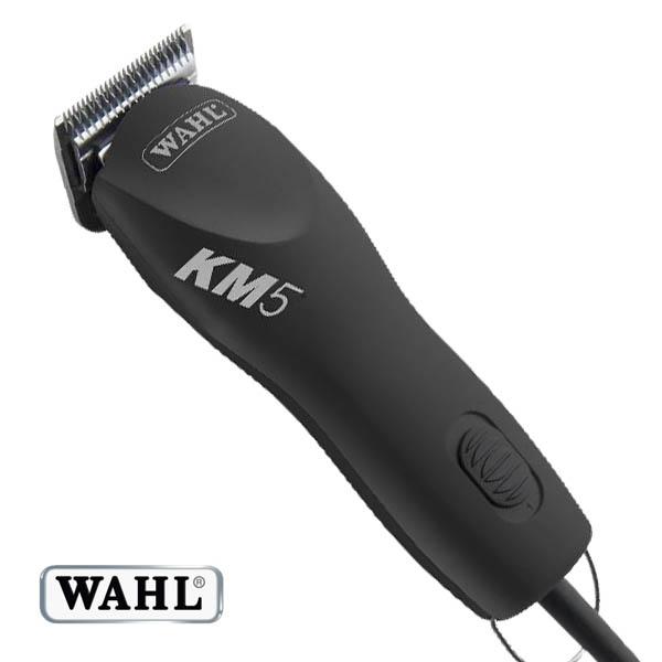 WAHL KM-5パフォーマンス (ペット用バリカン)