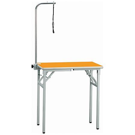 キタ トリミングテーブルセット KT-750-C 75×45cm)