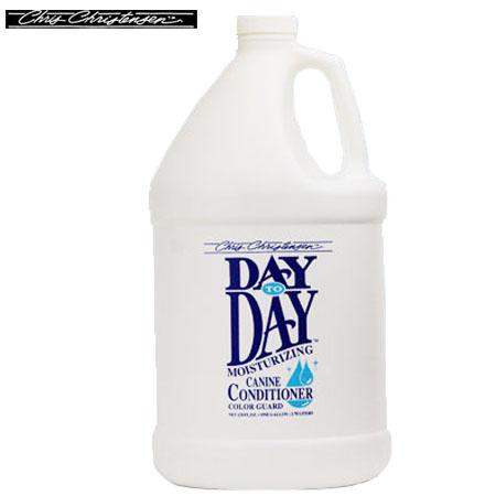 「クリスクリステンセン」DAY TO DAY モイスチャライジング・コンディショナー(3785ml)