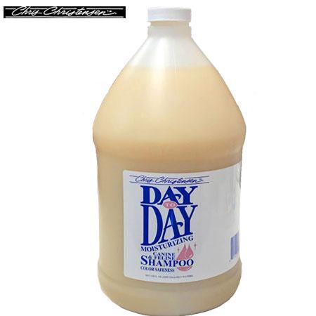 「クリスクリステンセン」クリスクリステンセン DAY TO DAY モイスチャライジング・シャンプー(3785ml)