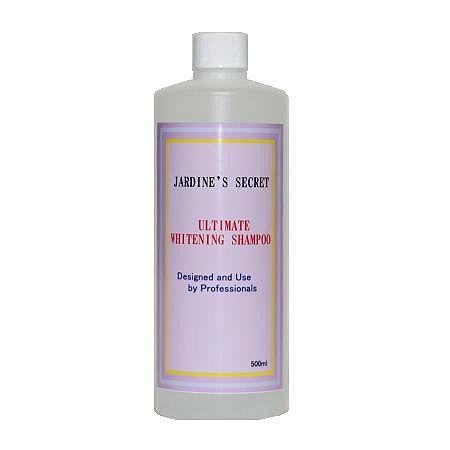 ジャディーンズ シークレット アルティメイト 百貨店 タイムセール HLS_DU ホワイトニングシャンプー 500ml