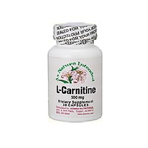 アズミラ・L-カルニチン (60カプセル)