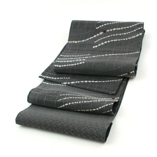 よろけ紗織 西陣織 京はごろも 袋帯お仕立て代サービスです。
