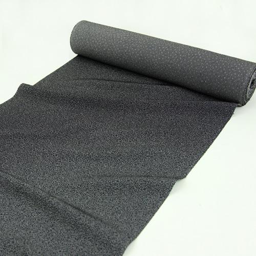 Pure silk Tamba crepe double-sided Komon Fabry
