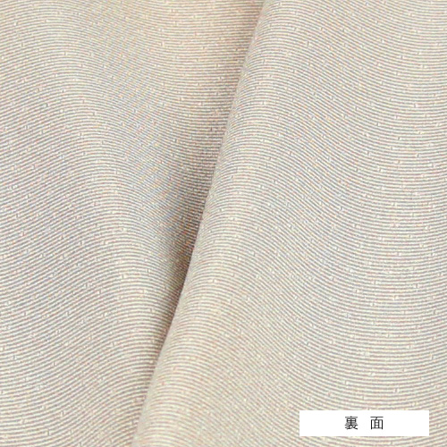 Pure silk Tamba crepe double-sided Komon cloth