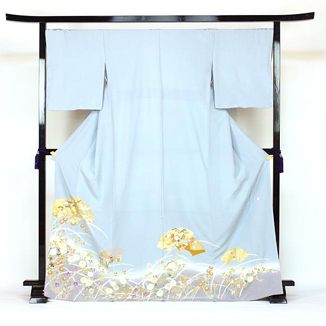 【レンタル】 色留袖 レンタル 結婚式 「和なでしこ」 色留袖 19点フルコーディネートセット rental 着物 kimono 留め袖〔消費税込み〕