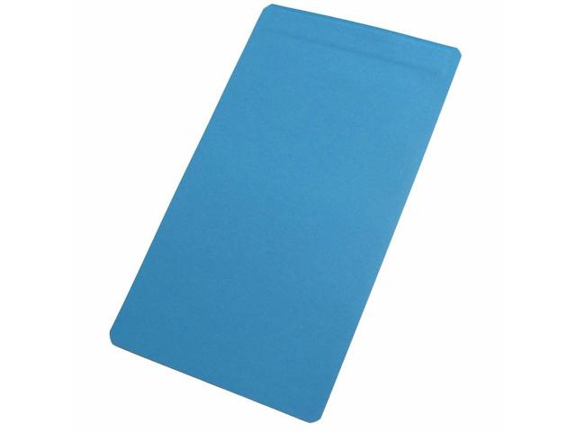 ジップメール(ブルー) 1ケース1,500枚(50枚×30袋)