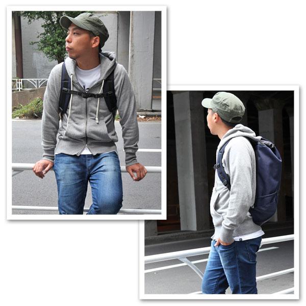 Beruf 漫步背包 [4 色] Beruf 漫步背包中性 (男人和女人結合) _ 11312 F (想) 05P12Oct15