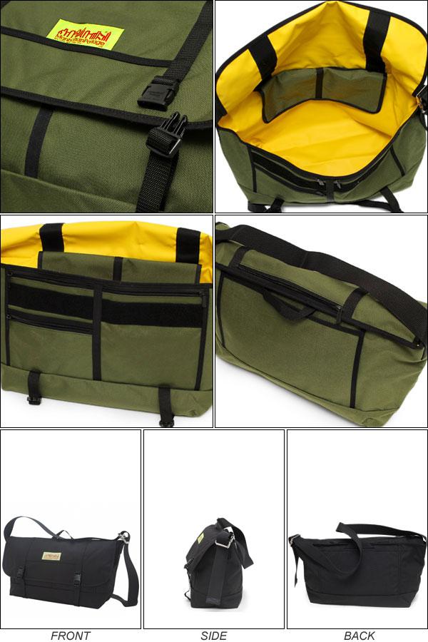 6f2fa1bd0f11 Manhattan Portage Waterproof Messenger Bag Manhattan Portage ウォータープルーフメッセン Messenger  bag shoulder bag     081011
