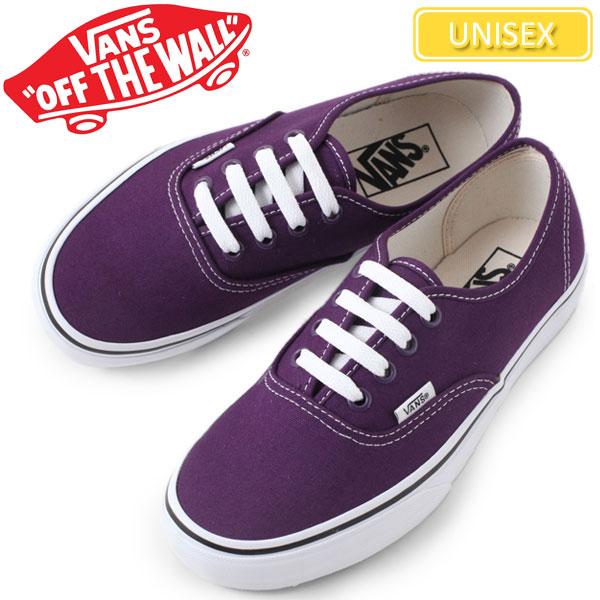 purple slip on vans